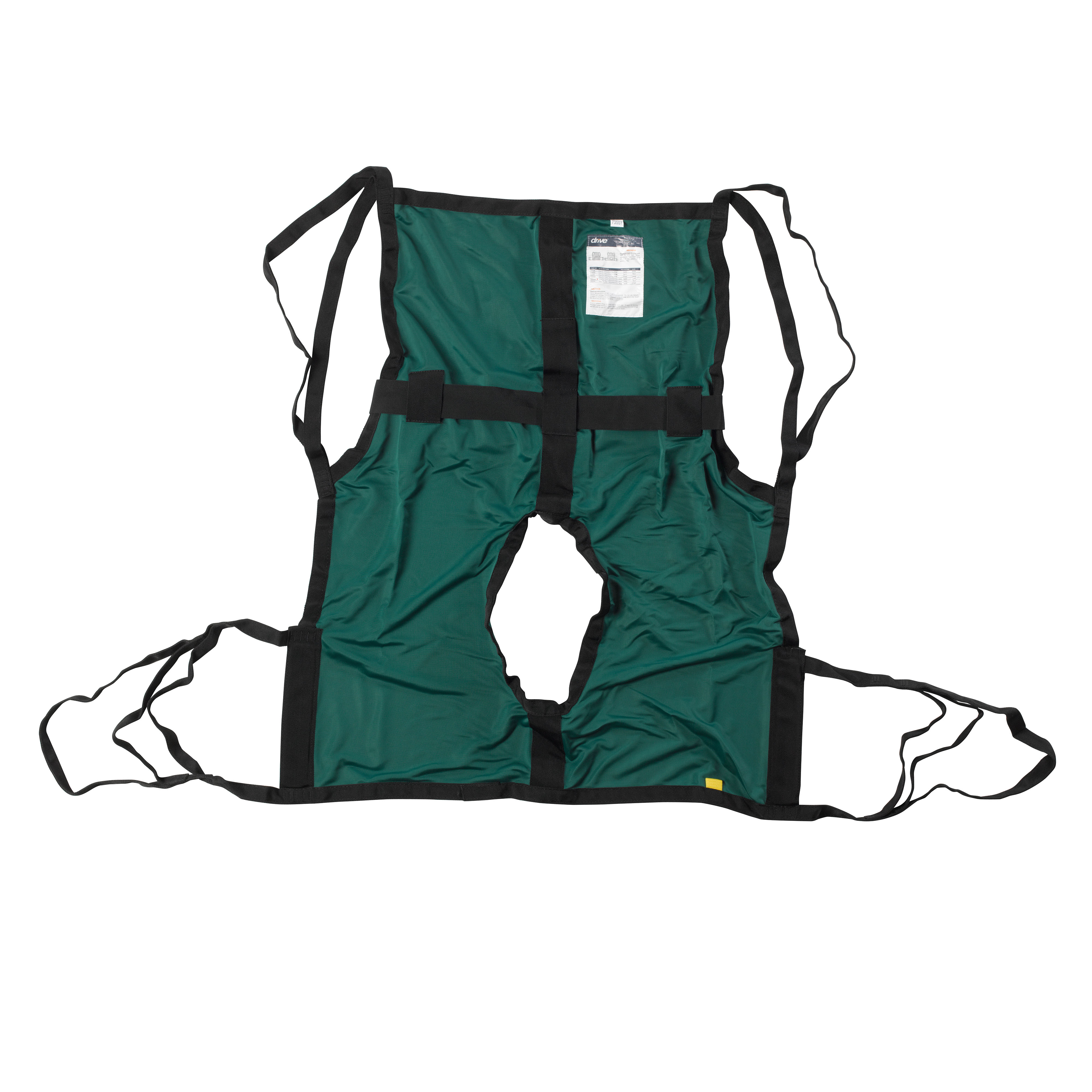 Drive Medical - One Piece Sling with Positioning Strap