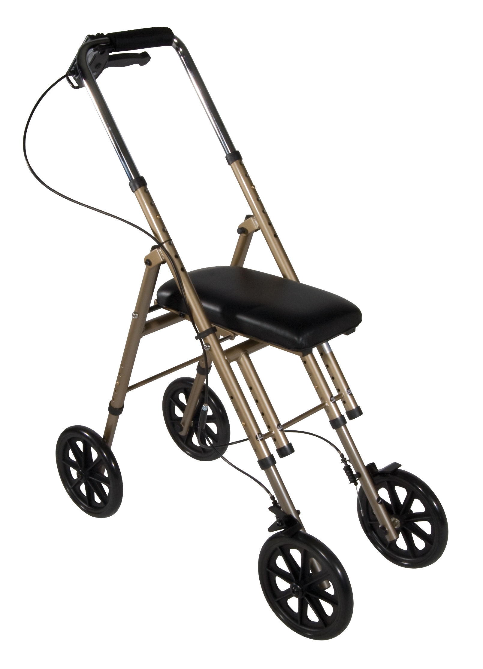 Drive Medical - Adult Knee Walker Crutch Alternative