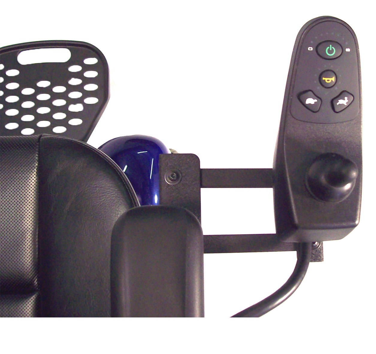 Drive Medical - Swingaway Controller Arm for Power Wheelchairs
