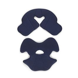 Ossur Replacement Pads For Miami J Collar
