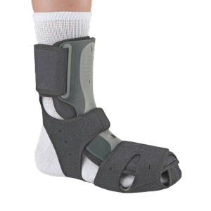Ossur - Exoform Dorsal Night Splint