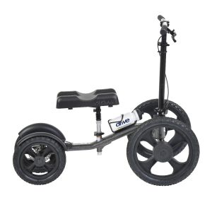 DeVilbiss Healthcare - All-Terrain Knee Walker, Crutch Alternative