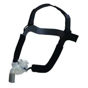 Aloha CPAP Nasal Pillow System, All Sizes Kit