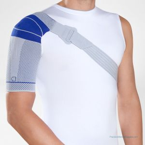 Bauerfeind - OmoTrain S Shoulder Support