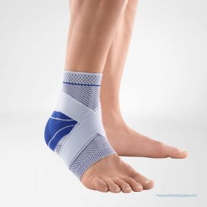 Bauerfeind - MalleoTrain Plus Ankle Support