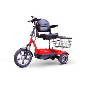 EWheels - EW-32 Full-Size 3 Wheel Scooter