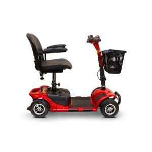 EWheels - EW-M34 Four wheel portable mobility scooter