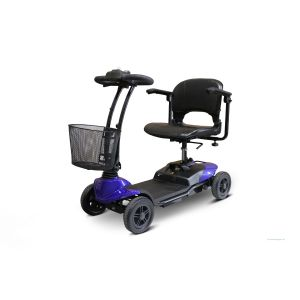 EWheels - EW-M35 Lightweight Four Wheel Scooter