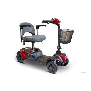 EWheels - EW-M39 Four Wheel Scooter
