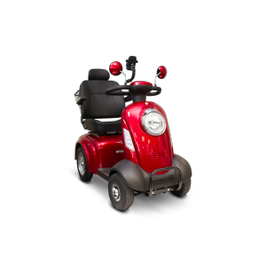 EWheels - EW-74 Heavy Duty 4 Wheel  Scooter