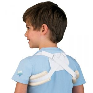 FLA - Pediatric Clavicle Support
