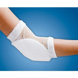 FLA - Heel And Elbow Protector Open Mesh