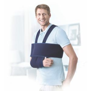 FLA - ProLite Deluxe Sling And Swathe Shoulder Immobilizer