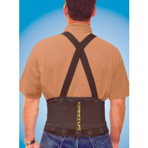 FLA - Safe-T-Belt DX Occupational Back Support