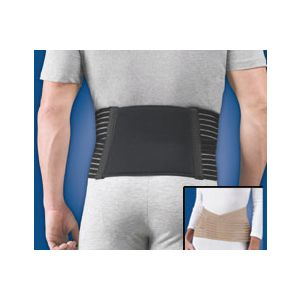FLA - Thermal Lumbar Support