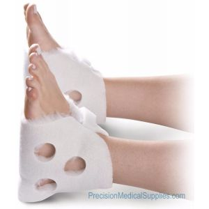 Medline - Ventilated Heel Protectors