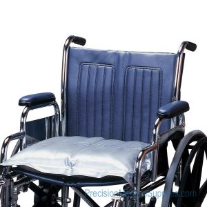 Medline - Gel Wheelchair Cushion