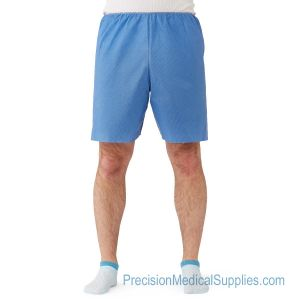 Medline - Multi-Layer Disposable Exam Shorts
