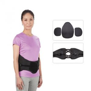 Ossur - Form Fit Lumbar Back Brace