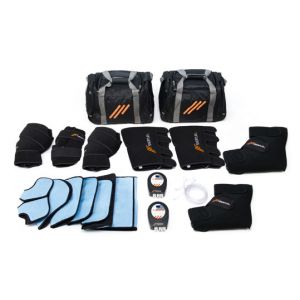PowerPlay - All-Star Cold & Compression Therapy Kit