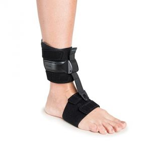 Ossur - Rebound Foot-Up Foot Wrap, Strap, & Bolt