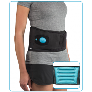 Ossur - FormFit Hot/Cold therapy Gel Pad For Back Support