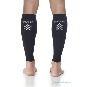 Sigvaris - 412 Performance Calf Sleeve 20-30mmHg