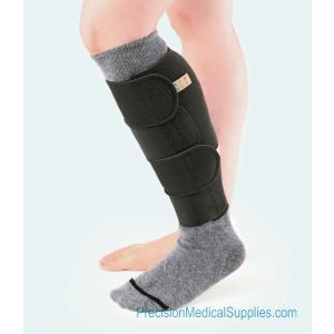 Sigvaris - CompreFlex No Foot 20-50mmHg