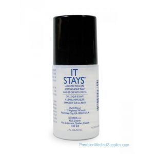 Sigvaris - It Stays Roll-on Adhesive 2 fl.oz.