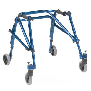 Inspired By Drive - Nimbo 2G Lightweight Posterior Walker