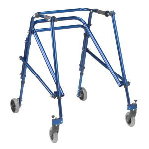 Inspired By Drive - Nimbo 2G Lightweight Adult Posterior Walker