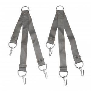 Straps for Patient Slings