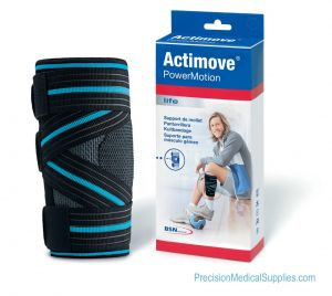 Actimove - PowerMotion Calf Support