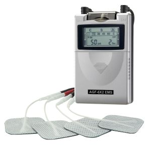 DeVilbiss Healthcare - Deluxe Digital Electronic Muscle Stimulator