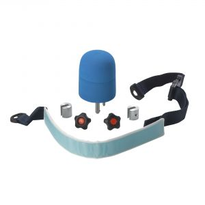 Aquajoy Chest Harness with Pommel