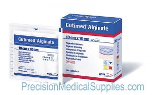 Cutimed - Alginate Calcium Dressing