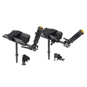 Forearm Platforms for all Wenzelite Safety Rollers and Gait Trainers