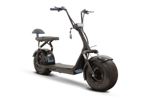 EWheels - Fat Tire Electric Scooter