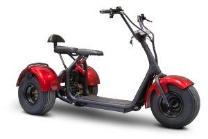 EWheels - Beddington Blaze Chopper Trike