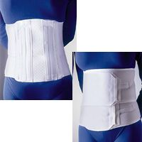 """FLA - Deluxe Lumbar Sacral Support 11"""""""