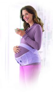 FLA - For Women Maternity Support Belt