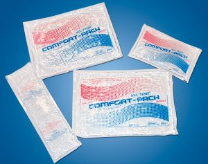 FLA - Hot/Cold Gel Pack 4 Pack