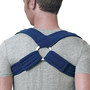 FLA - ProLite Deluxe Clavicle Support