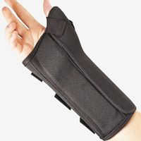 FLA - ProLite Wrist Splint w/Abducted Thumb