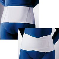 """FLA - Universal Sacral Iliac Support With Compression Pad 6"""""""