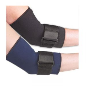 FLA - Safe-T-Sport Compressive Elbow Sleeve