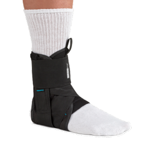 Ossur - Form Fit Ankle Brace w/ Speedlace