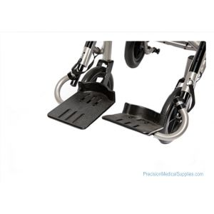 Inspired By Drive - Trotter Angle Adjustable Footplates