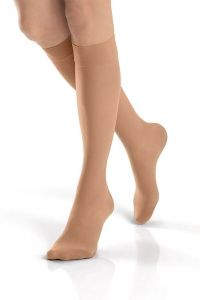 JOBST - UltraSheer w/SoftFit Technology 15-20 mmHg Knee-High Support