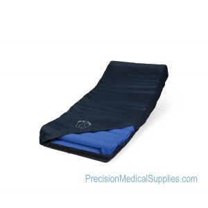 Medline - A20 Low Air-Loss Therapy Mattress with Pump